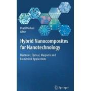 Hybrid Nanocomposites for Nanotechnology by Lhadi Merhari