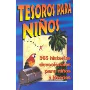 Tesoros Para Ninos by Children's Bible Hour
