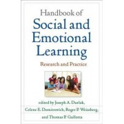 Handbook of Social and Emotional Learning by Joseph A. Durlak