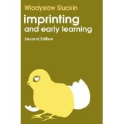Imprinting and Early Learning by Lewis S. Feuer