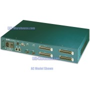 ZyXEL IES-1248 Hardened ADSL 2+ 48 Port IP DSLAM - DC Power