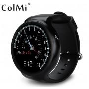 Colmi VS115 Смарт Часовник Android 5.1 OS 1GB RAM 16GB ROM WIFI 3G GPS с Bluetooth и Пулсомер