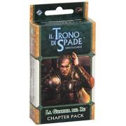 Giochi Uniti - Il Trono di Spade, La Guardia Del Re, Espansione per Il Trono di Spade