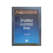 Aquarius - Simplified Grammar Book