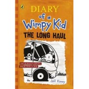 Diary of Wimpy Kid 9 - The Long Haul(Kinney Jeff)