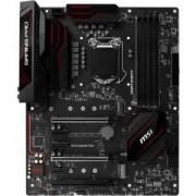 Placa de baza MSI H270 GAMING PRO CARBON, LGA1151, 4xDDR4, 2xPCI, 6xSATA3, 2xM.2