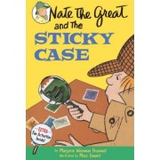Nate the Great and the Sticky Case by Marjorie Weinman Sharmat
