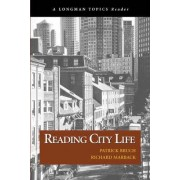 Reading City Life by Richard Marback