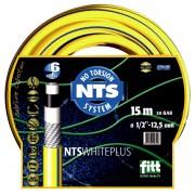 """Crevo za vodu NTS no torsion sistem žuto 1/2"""" 25 m Fitt"""