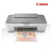 Canon PIXMA MG2440 Mono 3-in-1 Color Printer