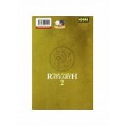 Magic Knight Rayearth II, 1 by Clamp