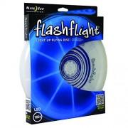 Nite Ize Flashflight LED s'allument Flying Disc (bleu, grand)
