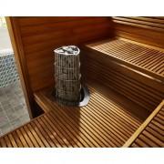 Ugradna flanšna za HARVIA Kivi peć za saunu