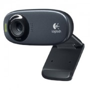 Logitech C310 HD USB Webcam (5.0MP)