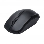 Mouse Delux M136 Wireless black