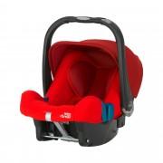 BRITAX RÖMER Baby Safe Plus Shr Ii Babyschale Design 2016 rot