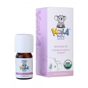 Koala Baby Koala Baby Blend Oil - Childbirth Labour Support