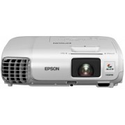 Videoproiector Epson EB-98H, 3000 lumeni, 1024 x 768, Contrast 10.000:1 (Alb)