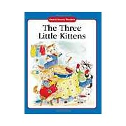 Award Young Readers - The Three Little Kittens