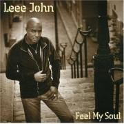 Leee John - Feel My Soul (0708857978724) (1 CD)