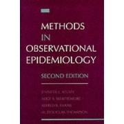 Methods in Observational Epidemiology by Jennifer L. Kelsey