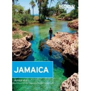 Moon Jamaica by Oliver Hill