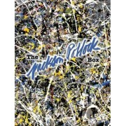 Jackson Pollock Artist Box by Cider Mill Press