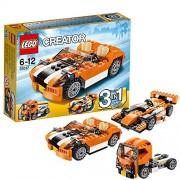 LEGO Creator - Descapotable Sunset (31017)