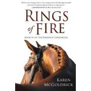 Rings of Fire by Karen Mcgoldrick