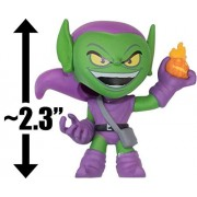 Green Goblin: ~2.3 Marvel X Funko Mystery Minis Vinyl Mini Bobble Head Figure Series By Marvel