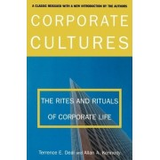 Corporate Cultures 2000 Edition by Terrence E. Deal