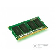 Memorie Kingston (KVR16S11S6/2) 2GB DDR3 notebook