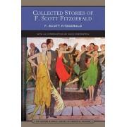 Collected Stories of F. Scott Fitzgerald by F. Scott Fitzgerald