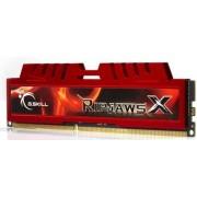 G.Skill 8 GB DDR3-RAM - 1866MHz - (F3-14900CL9Q-8GBXL) G.Skill RipjawsX Series CL9