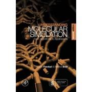 Understanding Molecular Simulation by Daan Frenkel