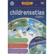 Childrensatlas.Com by Two-Can Editors
