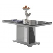 Basika Table de repas ascot