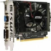 Placa video MSI GeForce GT 730 2GB DDR3 128Bit V2
