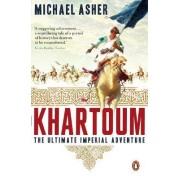 Khartoum by Michael Asher
