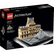 Architecture - Het Louvre