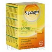 Supradyn Energy Q10 Energie Maxima! 30 comprimate Bayer