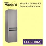 Whirlpool BLF 9121 OX kombinált hűtőszekrény , A+, Less Frost