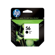 HP 56 (C6656GE) Preto