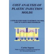 Cost Analisys of Plastic Injection Molds by Carlos Sapene