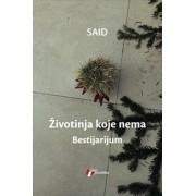 ZIVOTINJA-KOJE-NEMA-BESTIJARIJUM-Said