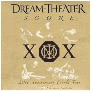 Dream Theater - Score - 20th Anniversary World Tour (0081227406226) (3 CD)