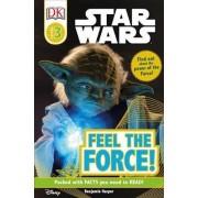 Star Wars: Feel the Force! by Benjamin Harper