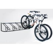 Bicicletário Leve De Parede 05 Bicicletas - Altmayer
