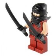 Lego Teenage Mutant Ninja Turtles Dark Ninja Minifigure