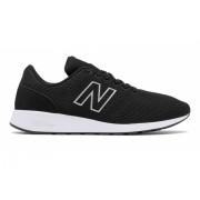 New Balance 420 Re-Engineered Black with Grey